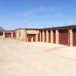 Outdoor Storage Units 2
