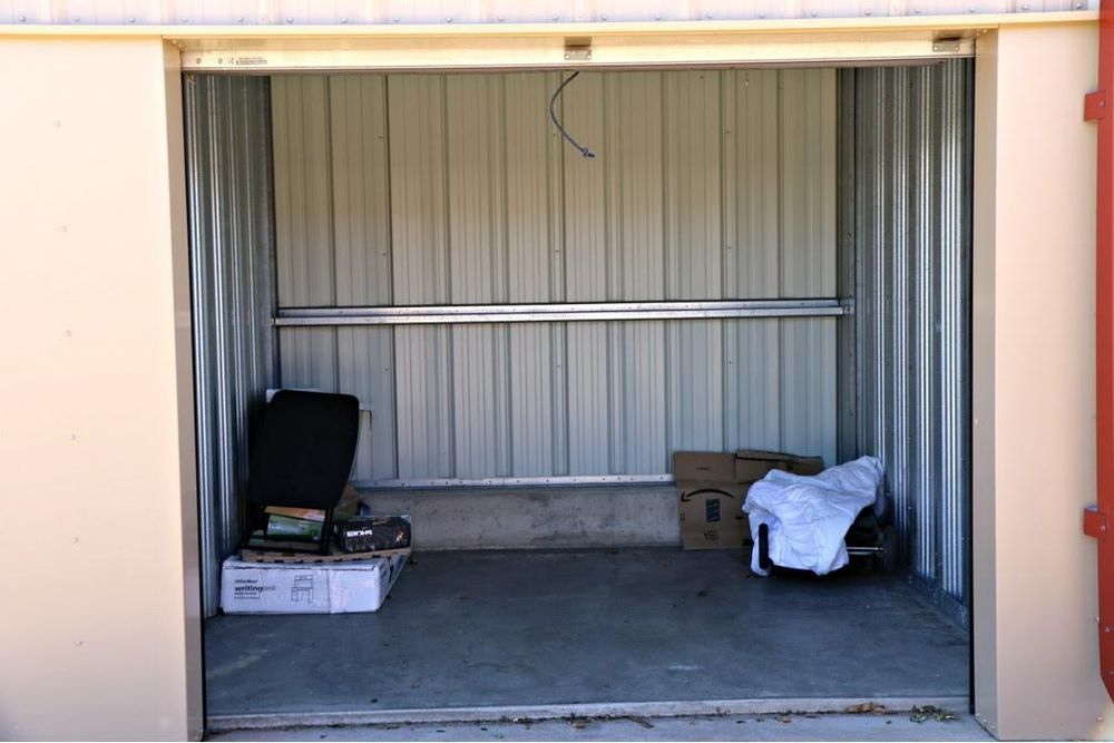 open storage unit & Vehicle Storage in Davenport IA | Camper RV u0026 Boat Storage