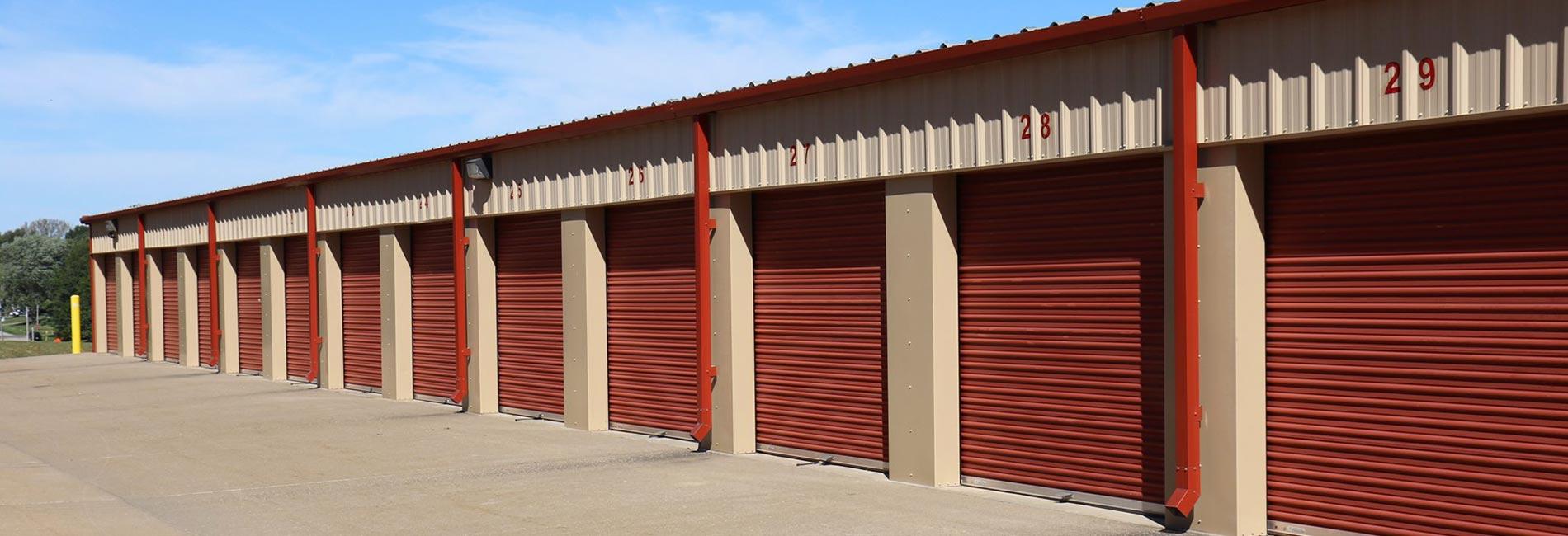 storage units bettendorf ia